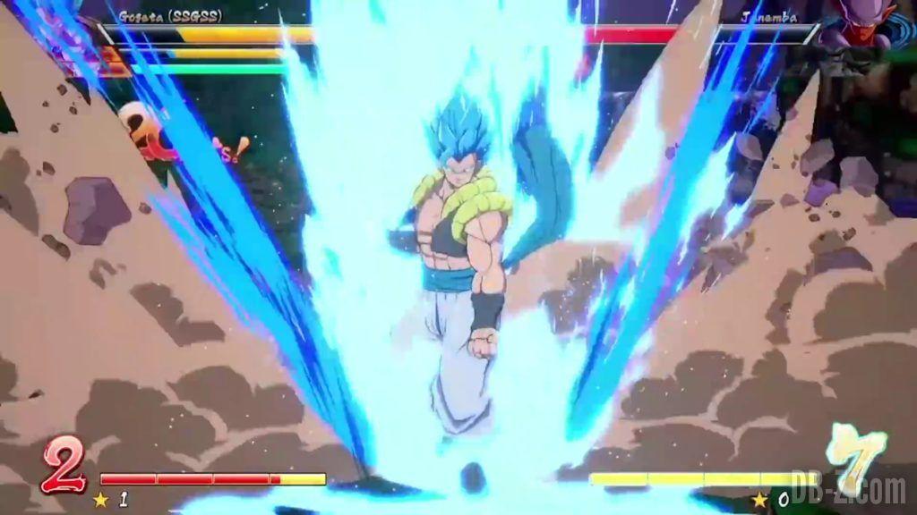 Dragon Ball FighterZ Gogeta SSGSS PS4 XB1 PC SWITCH0046692019 09 23 13 40 09