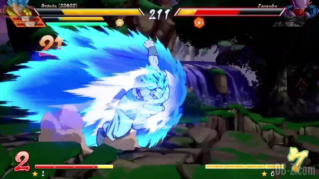 Dragon Ball FighterZ Gogeta SSGSS PS4 XB1 PC SWITCH0046872019 09 23 13 40 10