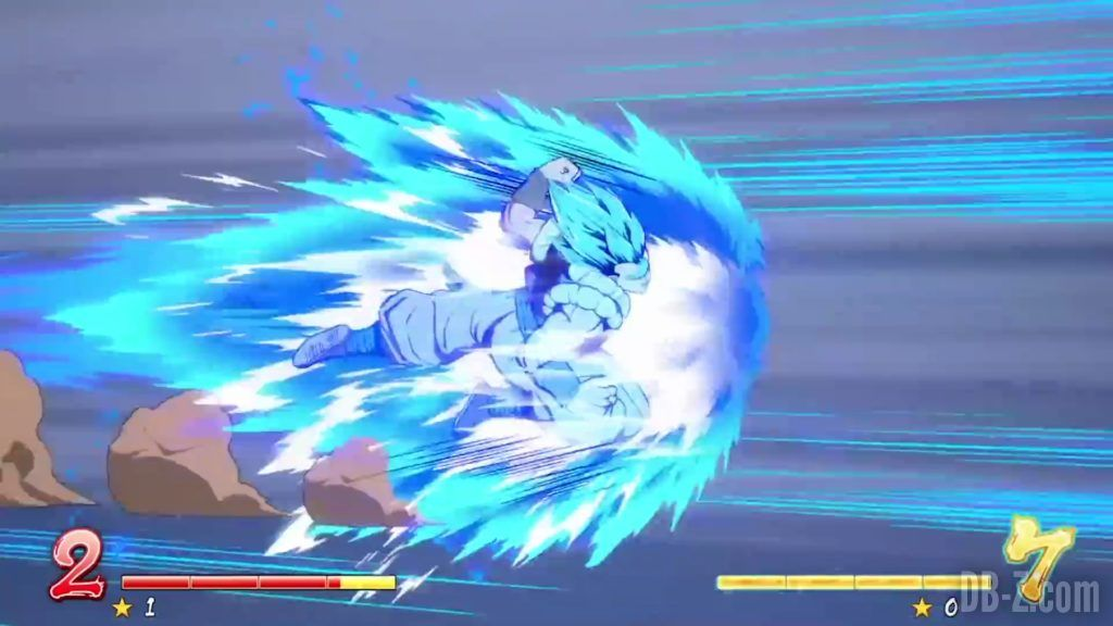 Dragon Ball FighterZ Gogeta SSGSS PS4 XB1 PC SWITCH0047202019 09 23 13 40 11
