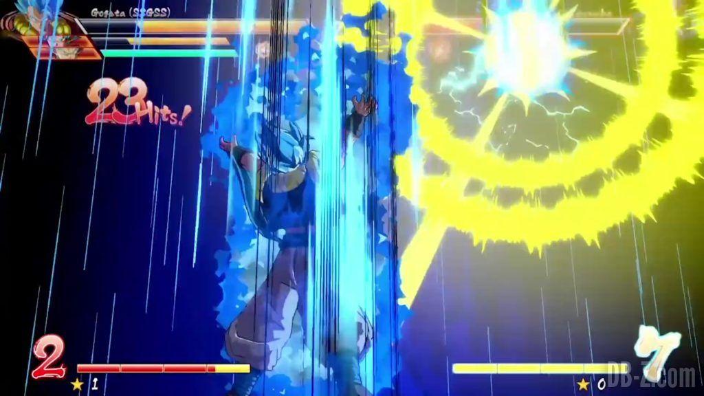 Dragon Ball FighterZ Gogeta SSGSS PS4 XB1 PC SWITCH0048342019 09 23 13 40 15