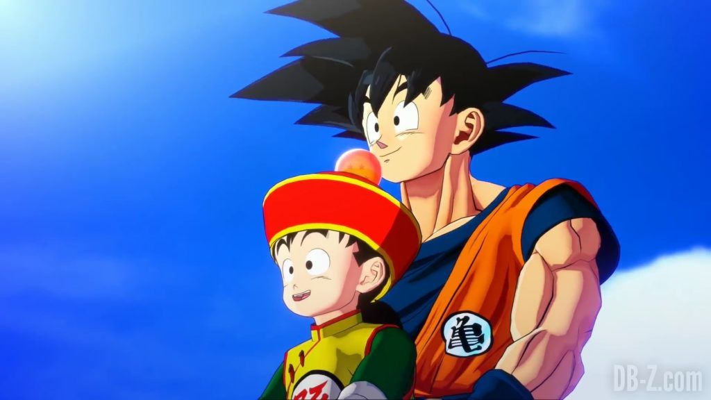 Dragon Ball Z Kakarot Tokyo Game Show Trailer PS4 XB1 PC0002242019 09 12 13 43 01