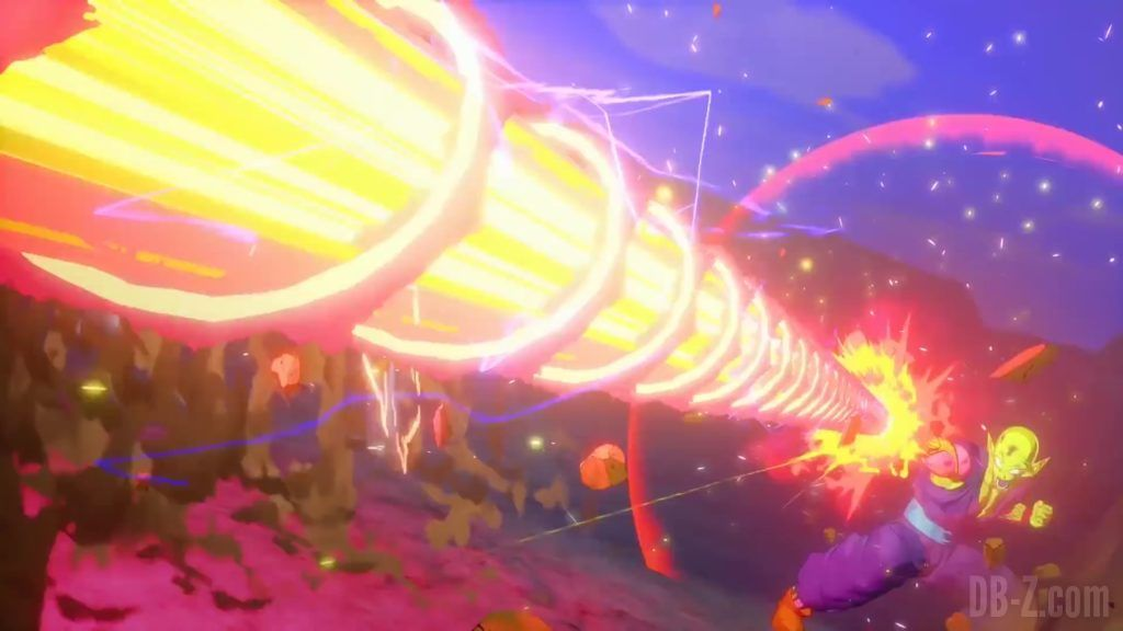 Dragon Ball Z Kakarot Tokyo Game Show Trailer PS4 XB1 PC0002402019 09 12 13 43 02