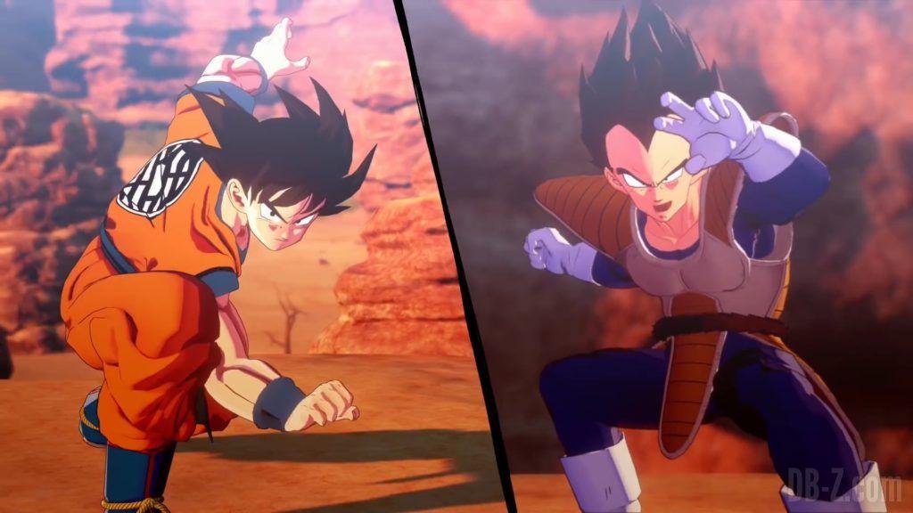 Dragon Ball Z Kakarot Tokyo Game Show Trailer PS4 XB1 PC0003472019 09 12 13 43 05