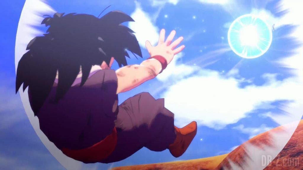 Dragon Ball Z Kakarot Tokyo Game Show Trailer PS4 XB1 PC0004612019 09 12 13 43 09