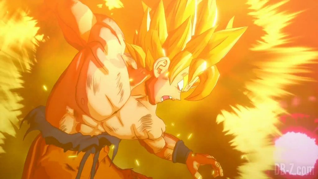 Dragon Ball Z Kakarot Tokyo Game Show Trailer PS4 XB1 PC0005752019 09 12 13 43 13