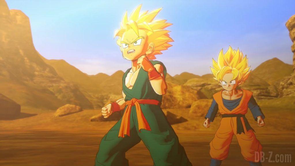 Dragon Ball Z Kakarot Tokyo Game Show Trailer PS4 XB1 PC0014762019 09 12 13 43 43