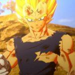 Dragon Ball Z Kakarot Tokyo Game Show Trailer PS4 XB1 PC0014852019 09 12 13 43 43