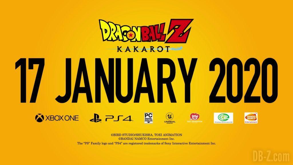 Dragon Ball Z Kakarot Tokyo Game Show Trailer PS4 XB1 PC0015572019 09 12 13 50 24