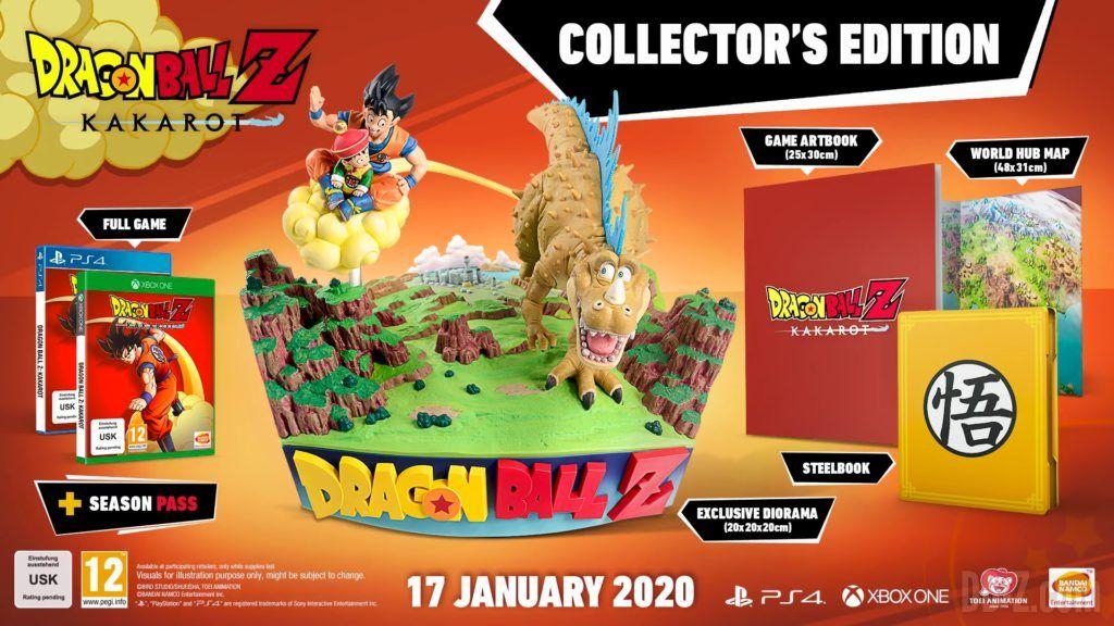 Dragon Ball Z Kakarot Tokyo Game Show Trailer PS4 XB1 PC0016942019 09 12 13 43 58