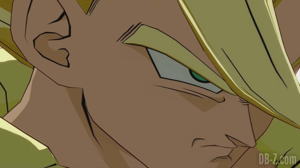 Gogeta Dramatic Finish Dragon Ball FighterZ image 0004