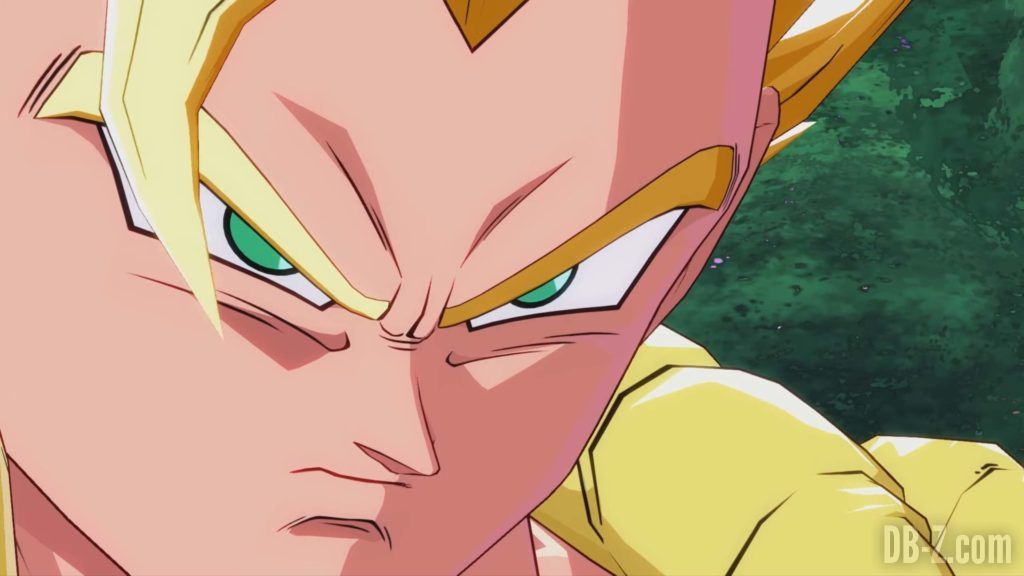 Gogeta Dramatic Finish Dragon Ball FighterZ image 0008