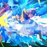 Gogeta SSGSS Dragon Ball FighterZ image 0006