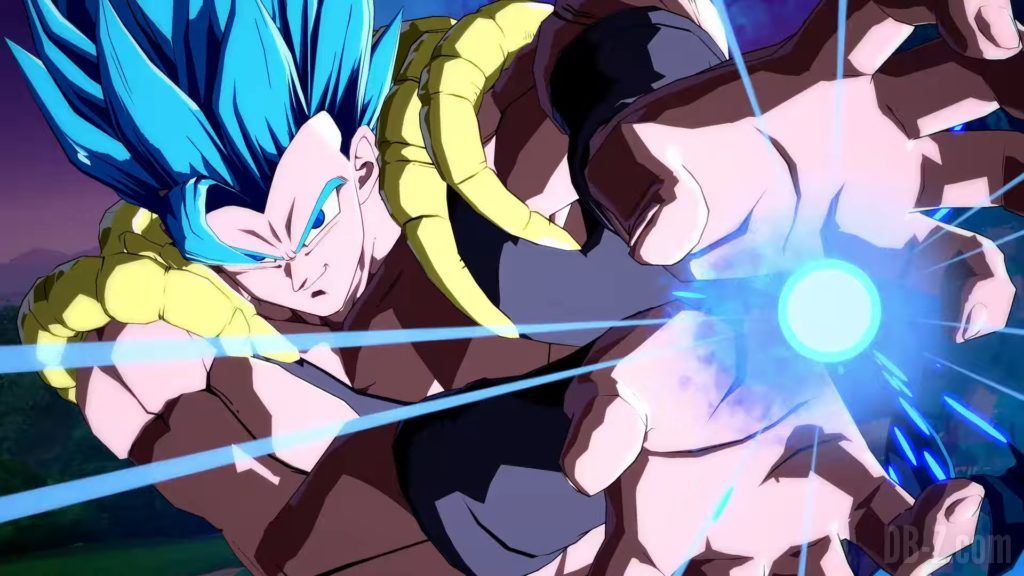 dragon ball fighterz gogeta.original