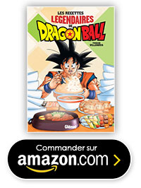 recettes legendaire dragon ball amazon 1