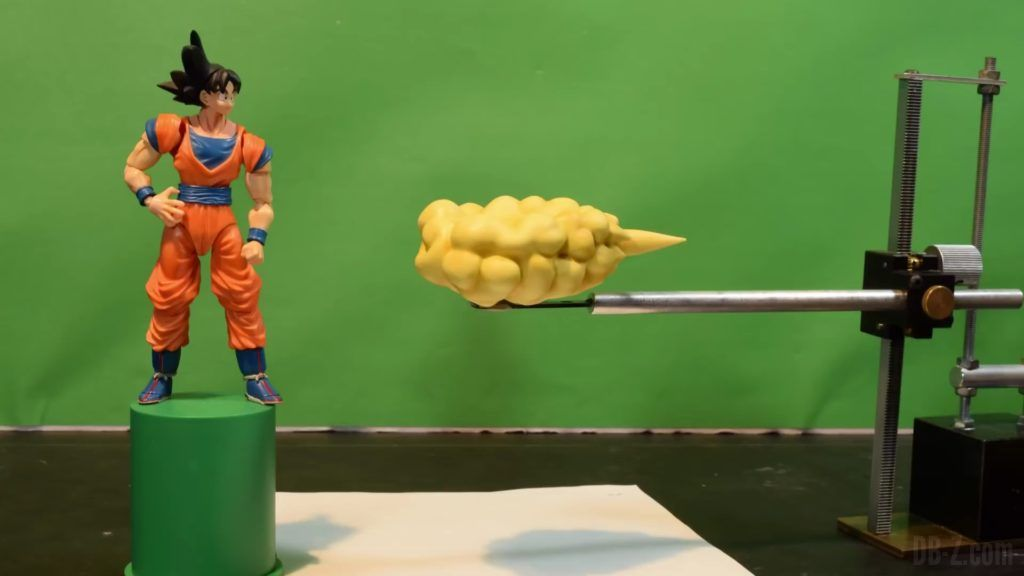Cha La Head Cha La Stop Motion by Counter656 06