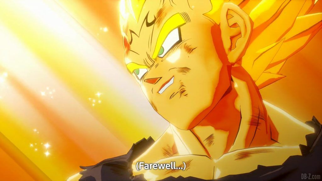 DBZ Kakarot Paris Games Week Trailer 32