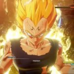 Majin Vegeta Dragon Ball Z Kakarot 13
