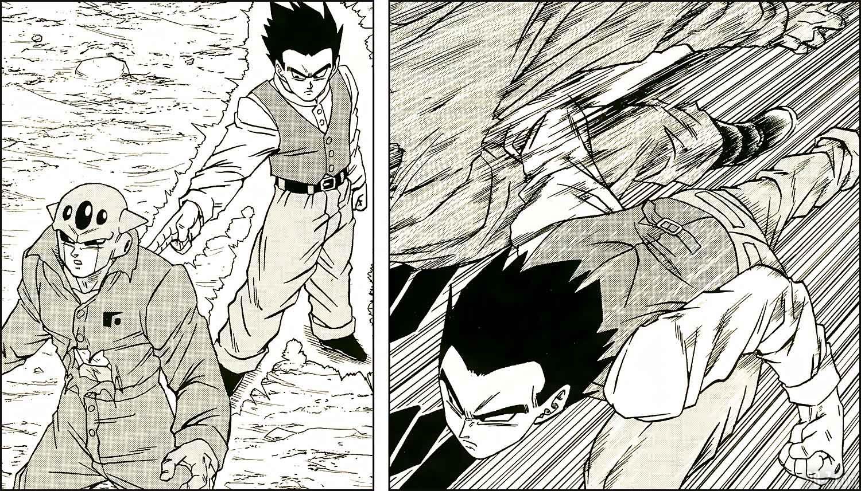 """Résultat de recherche d'images pour """"dragon ball super chapitre 54"""""""