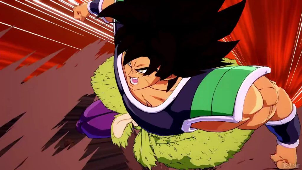 Dragon Ball FighterZ Broly DBS PS4 XB1 PC SWITCH0010872019 11 15 13 26 56