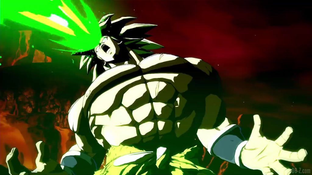 Dragon Ball FighterZ Broly DBS PS4 XB1 PC SWITCH0018122019 11 15 13 28 15