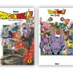 Dragon Ball Super Tome 9 FR Coffret Tome 7 8