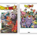 Dragon Ball Super Tome 9 FR Coffret Tome 7 8