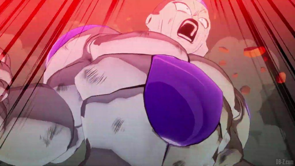 Dragon Ball Z Kakarot Trailer Presentation Systeme de Jeu 022