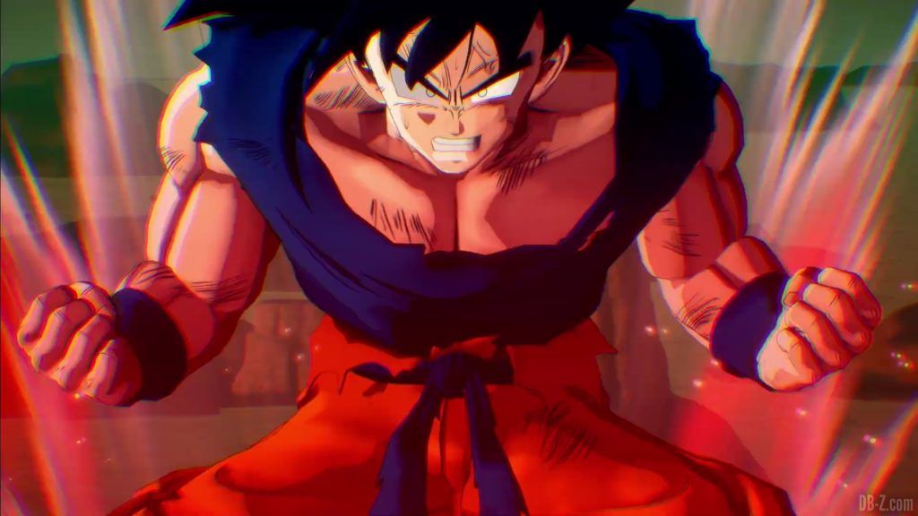 Dragon Ball Z Kakarot Trailer Presentation Systeme de Jeu 027
