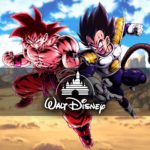 Film Live Dragon Ball Disney
