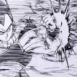 Chapitre 55 Dragon Ball Super