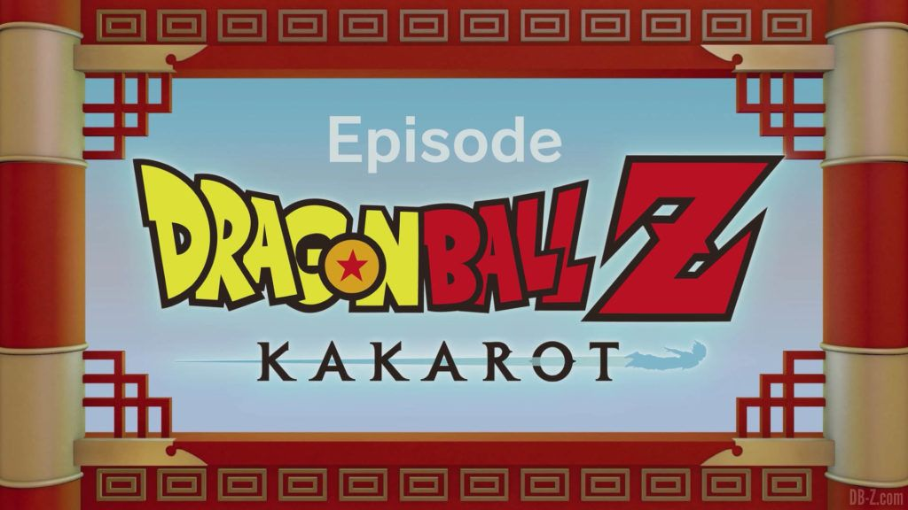DBZ Kakarot Arc Namek 01