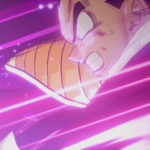 DBZ Kakarot Goku vs vegeta 16