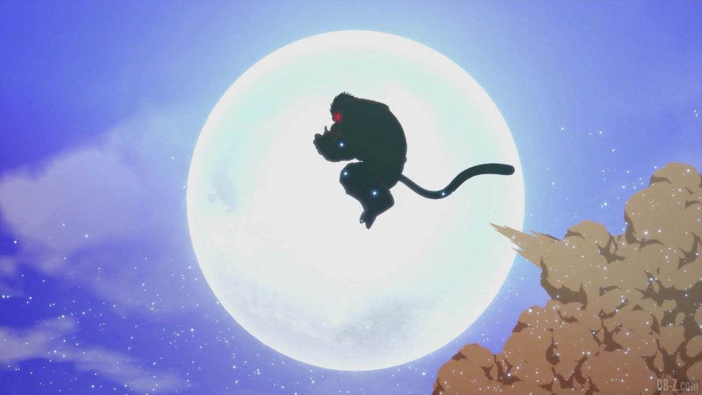 DBZ Kakarot Goku vs vegeta 22