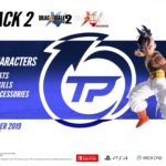 Dragon Ball Xenoverse 2 Contenu de Ultra Pack 2