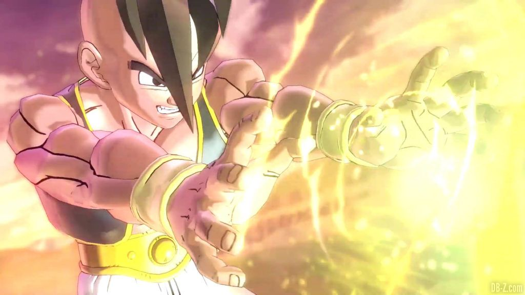 Dragon Ball Xenoverse 2 Ultra Pack 2 09 1
