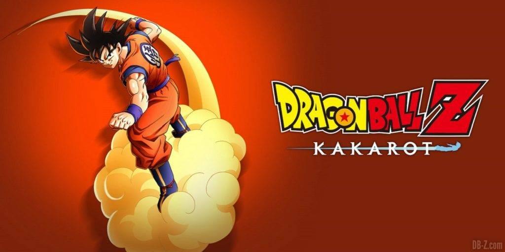 Dragon Ball Z Kakarot Leaks