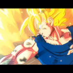 Dragon Ball Z Kakarot Publicite nous sommes tous son goky