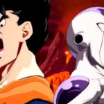 Dramatic Finish Goku Freezer Jiren Dragon Ball FighterZ