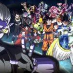 Nouvel anime Super Dragon Ball Heroes Printemps 2020