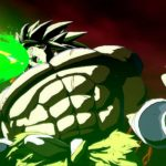 Statistiques Broly DBS Dragon Ball FighterZ