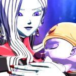 Super Dragon Ball Heroes Big Bang Mission 1 Fu Bebe