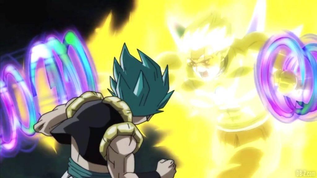 Super Dragon Ball Heroes Episode 18 Hearts vs Gogeta 14
