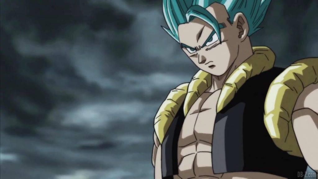 Super Dragon Ball Heroes Episode 18 Hearts vs Gogeta 24