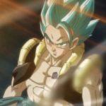 Super Dragon Ball Heroes Episode 18 Hearts vs Gogeta 29