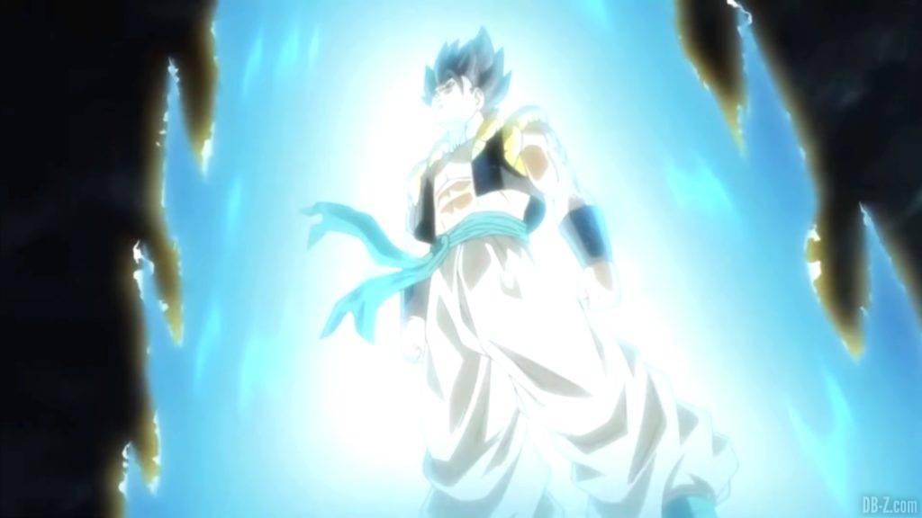 Super Dragon Ball Heroes Episode 18 Hearts vs Gogeta 4