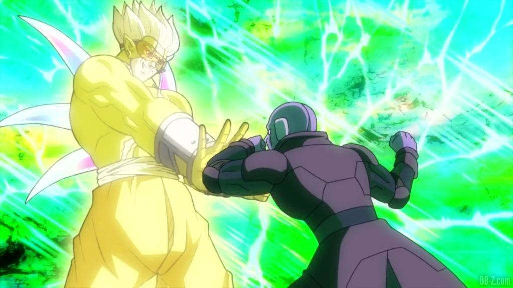 Super Dragon Ball Heroes Universe Mission 12 Image 02 Hearts vs Hit