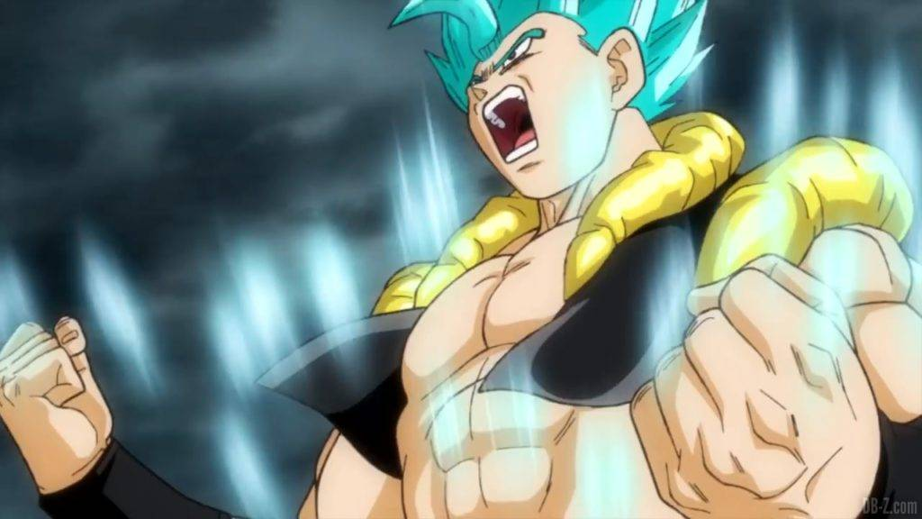 Super Dragon Ball Heroes Universe Mission 12 Image 05 Gogeta SSGSS