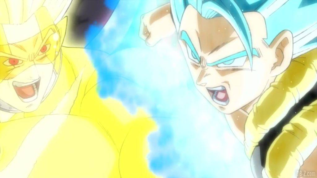 Super Dragon Ball Heroes Universe Mission 12 Image 06 Gogeta SSGSS