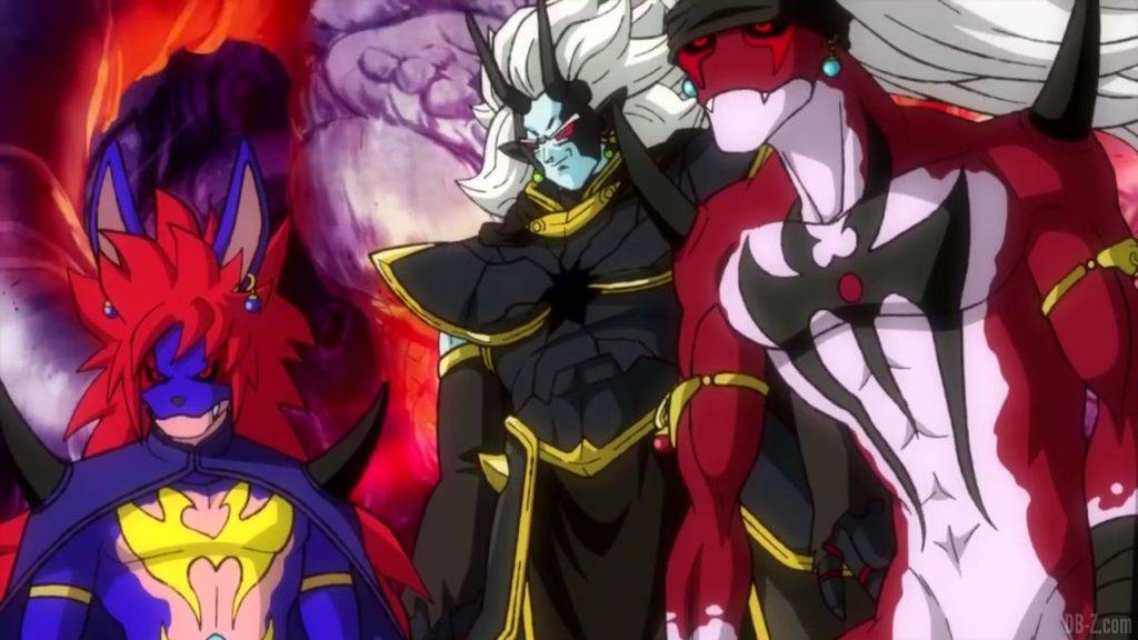 Super Dragon Ball Heroes Universe Mission 12 Image 07