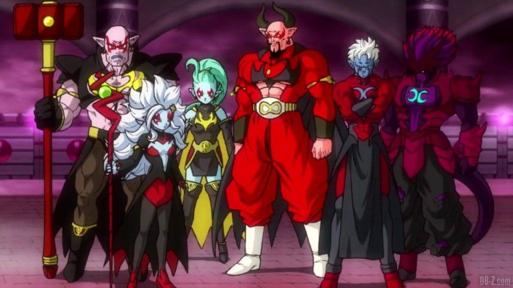 Super Dragon Ball Heroes Universe Mission 12 Image 09
